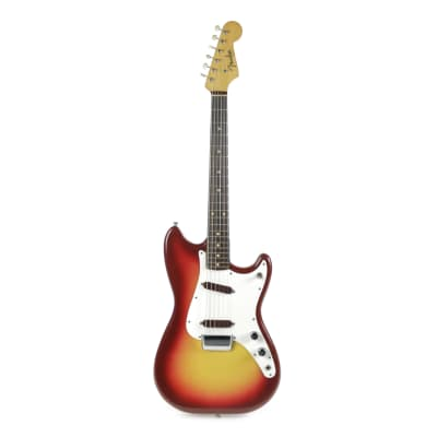 Fender Duo-Sonic with Rosewood Fretboard 1959 - 1964