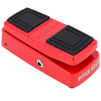 Mooer Pitch Step Octave Pedal for sale