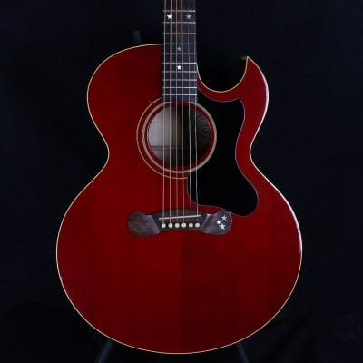 Gibson Starburst 1991 - 2001