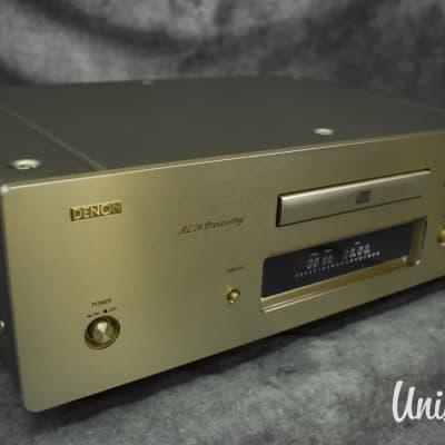 Denon DCD-1650SR Compact Disc Player in very good Condition