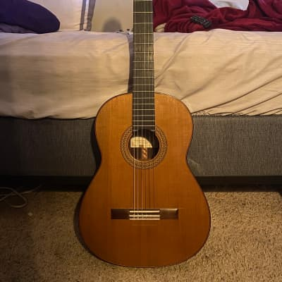 Francisco Navarro Garcia Reyes Grand Concert Classical 2012 Brazilian Rosewood for sale