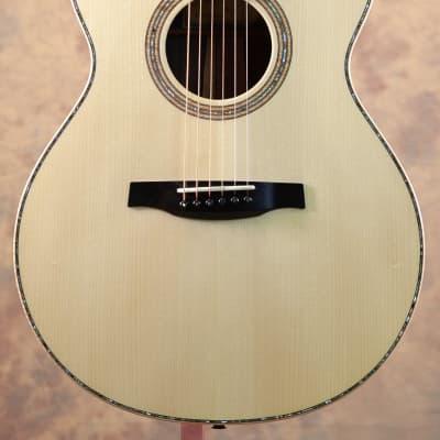 PRS Private Stock #5429 Martin Simpson Signature Adi/ Cocobolo USED (463) - A151463-5.31 lbs for sale