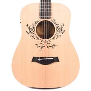 Taylor TSBT-e Taylor Swift Baby Natural w/ES-B