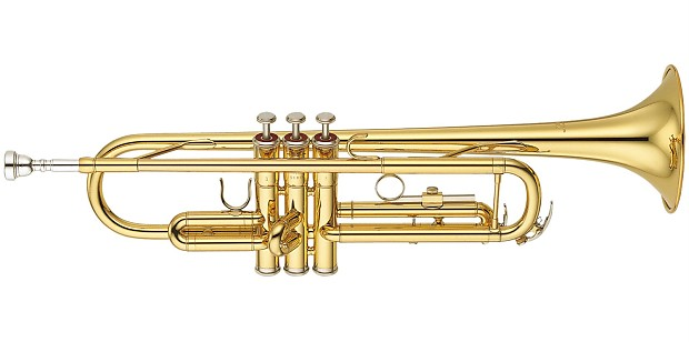 yamaha student trumpet ytr 2330 engadine music store. Black Bedroom Furniture Sets. Home Design Ideas