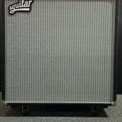 Aguilar DB410 Classic Black for sale