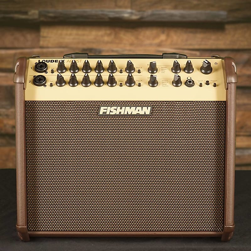 reverb gift card fishman pro lbx 600 loudbox artist 120 watts with free 3626