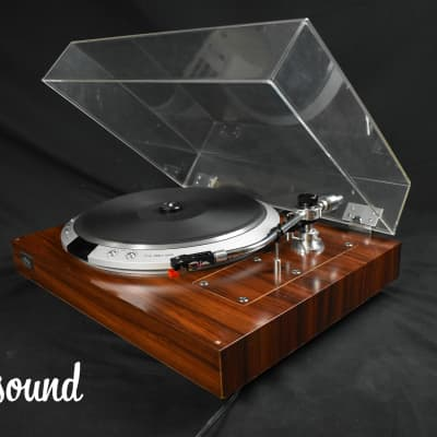 Victor JL-B61R / TT-61 Direct Drive Turntable in Very Good Condition
