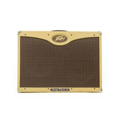 Peavey Classic 50 212 50-Watt 2x12 Guitar Combo Amp for sale