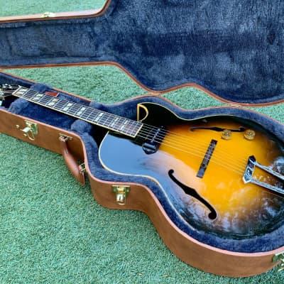 1951 Gibson ES-175 Sunburst for sale