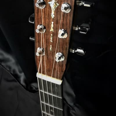 Gallagher Ragtime Special 2020 Natural for sale