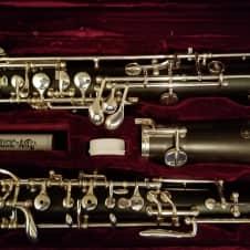 Yamaha YOB-441 Intermediate Oboe