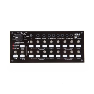 Korg SQ1 Compact Step Sequencer