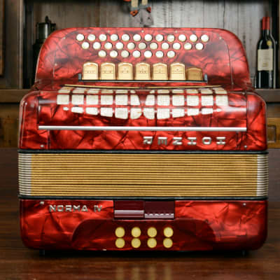 Hohner Norma IV