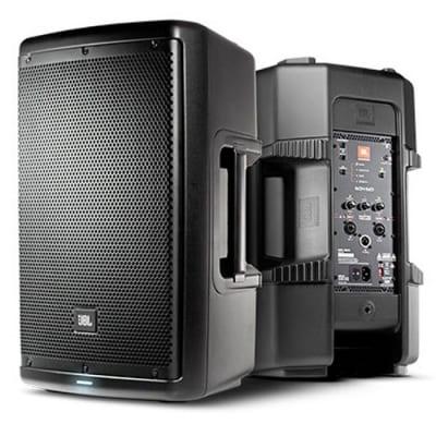 "JBL EON610 1000 Watt 2-Way 10"" DJ PA Active Powered Speaker"