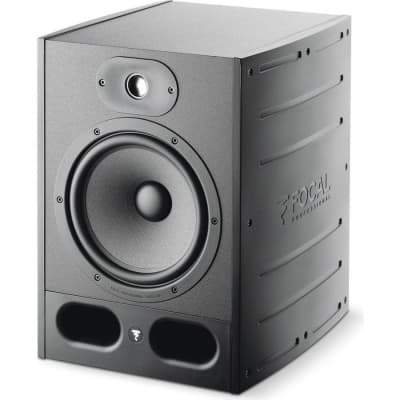 Focal Alpha 80 Active Nearfield Monitor (single)