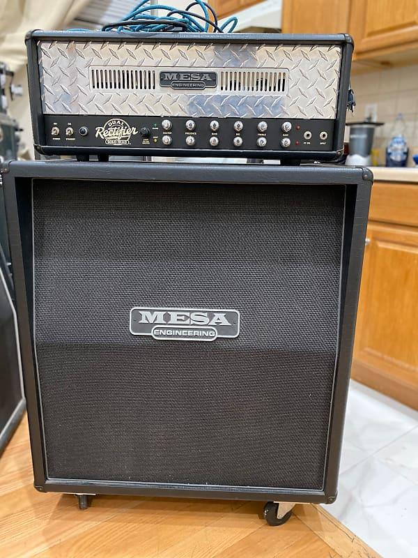 Mesa Boogie Dual usmerňovač poradové číslo datovania