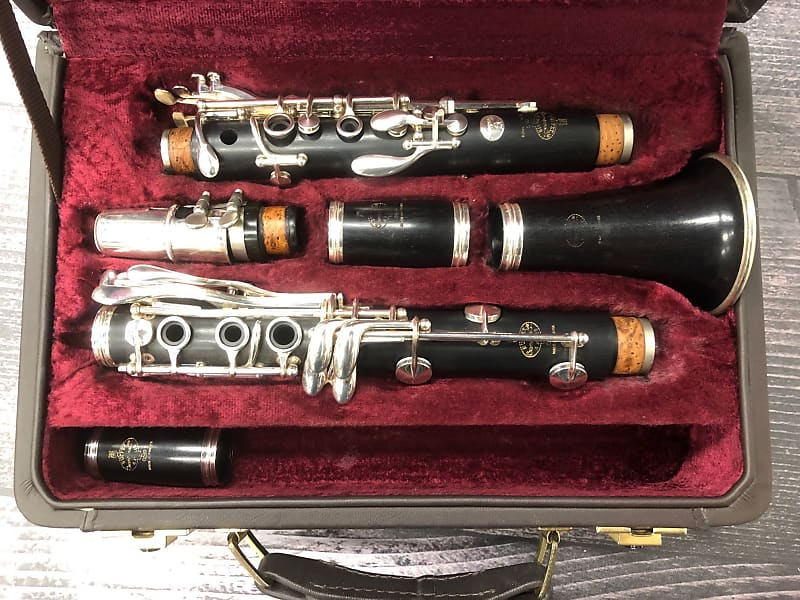 Awesome Buffet R13 Festival Professional B Flat Clarinet Reverb Home Interior And Landscaping Fragforummapetitesourisinfo