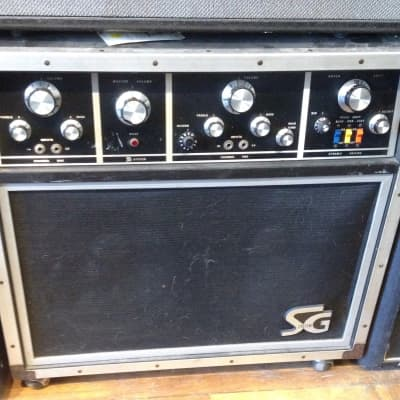 S&G System SG-212 70s for sale