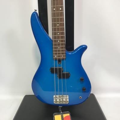 Yamaha RBX-200 Blue for sale