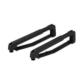 Yamaha Reface Keytar Black Strap Attachment Kit for Reface CS, DX, YC & CP