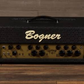 Bogner Goldfinger 45 Tube Amplifier Head 45 Watts Variable 6V6 Pre-Owned