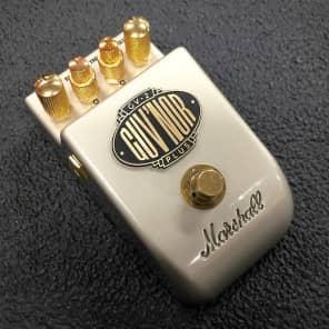 Marshall GV-2 Guv'nor Plus Distortion Pedal
