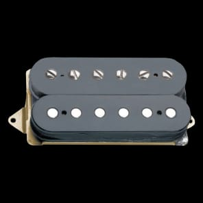 DiMarzio DP190BK Air Classic Neck Humbucker