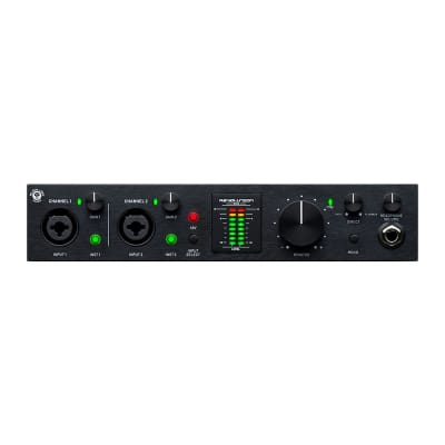 Black Lion Audio Revolution 2x2 USB Type-C Audio Interface