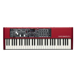 Nord Electro 5 D 61 2015