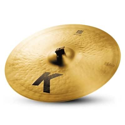 """Zildjian 20"""" K Series Ride Cymbal"""