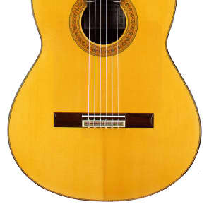 Francisco Barba 2017 Flamenco Guitar Spruce/Indian Rosewood for sale