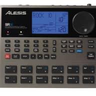 Alesis SR18 Portable Drum Machine *BRAND NEW*