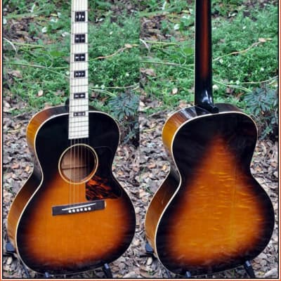 Gibson  L - Century 1939 Sunburst for sale