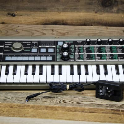 I want a microkorg XL REALLY BAD! but not sure if i need it