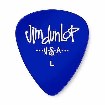 Dunlop 486RLT Gels Light Guitar Picks (72-Pack)
