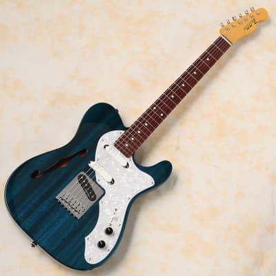 Atelier Z TL-Thinline Bluey Spec Trans Blue for sale