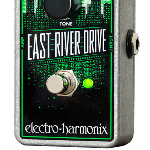 electro harmonix east river drive reverb. Black Bedroom Furniture Sets. Home Design Ideas