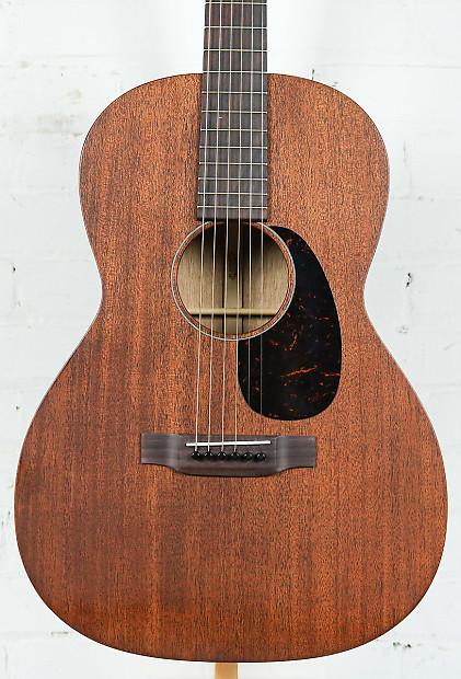 martin 15 series 000 15sm acoustic guitar mahogany reverb. Black Bedroom Furniture Sets. Home Design Ideas