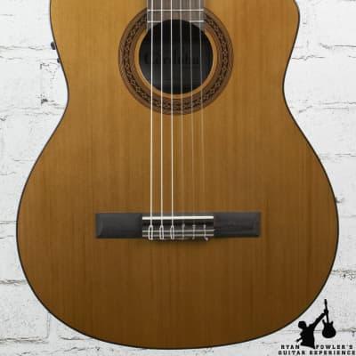 Cordoba C5-CE Nylon Acoustic Electric for sale