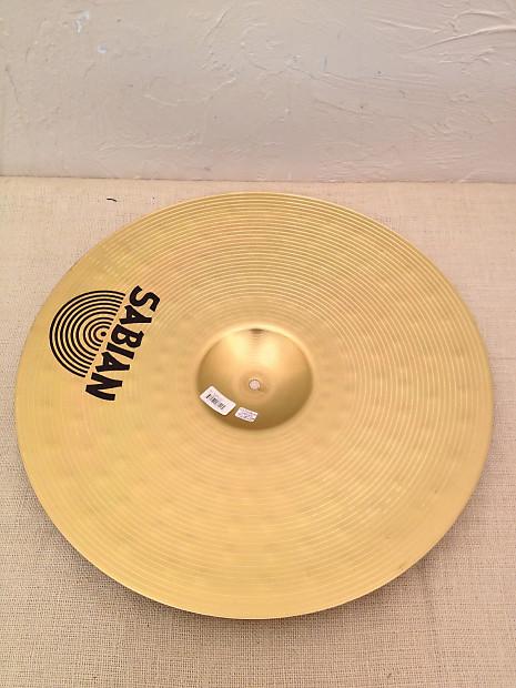 sabian sbr 20 ride cymbal 2012 reverb. Black Bedroom Furniture Sets. Home Design Ideas