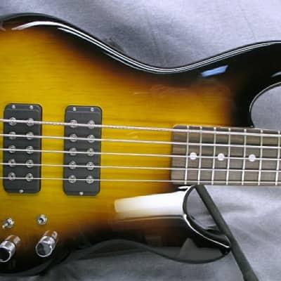 Usa G&L L2500 Bass