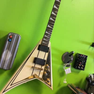 Jackson RR5 MIJ for sale