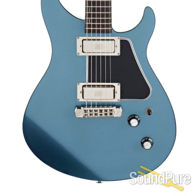 Roger Giffin T2 Deluxe Pelham Blue Electric #1108363 - Used for sale