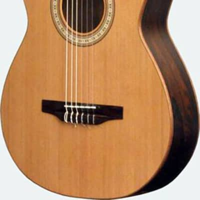 Spanish Crossover Guitar CAMPS CW1 - solid cedar top for sale