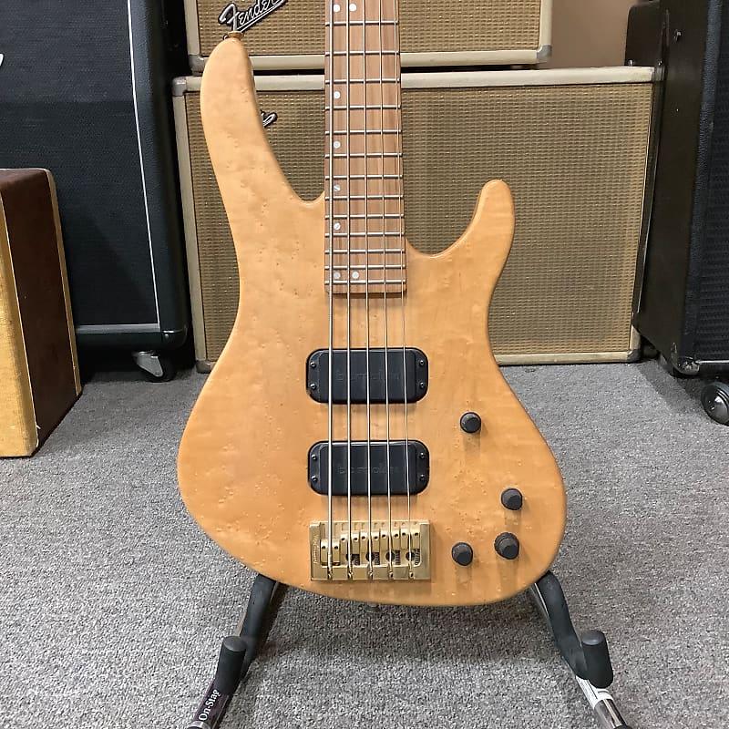 washburn bantam 5 string bass norman 39 s rare guitars reverb. Black Bedroom Furniture Sets. Home Design Ideas