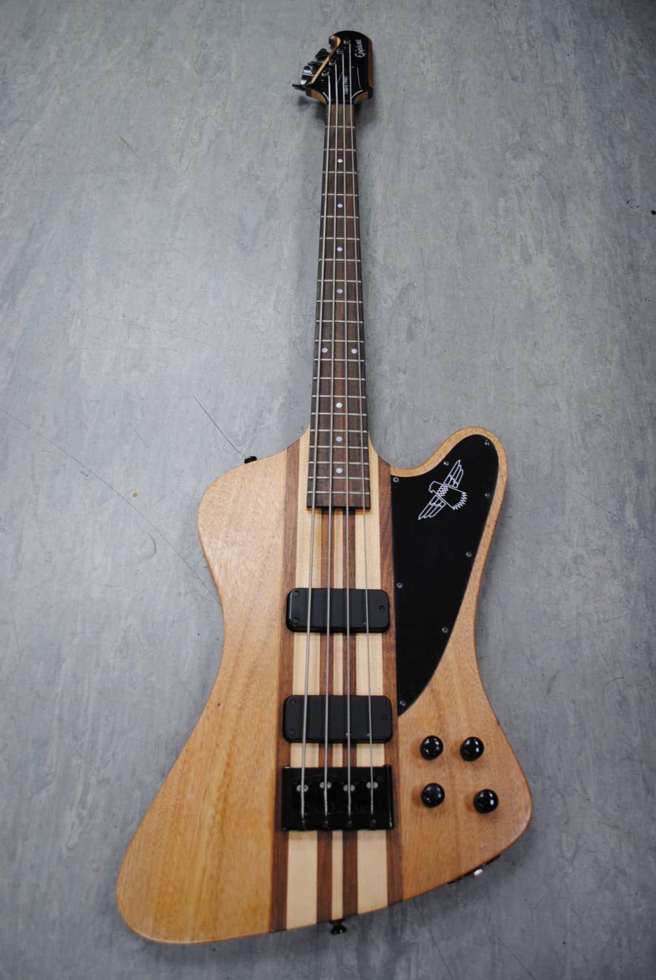 epiphone thunderbird pro iv bass guitar reverb. Black Bedroom Furniture Sets. Home Design Ideas
