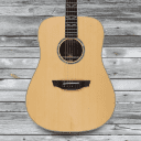 Orangewood Echo Solid Sitka Spruce Top Dreadnought Acoustic Guitar