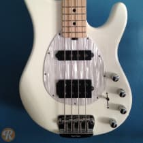 Ernie Ball Music Man Sterling 4 HS 2010s Standard image