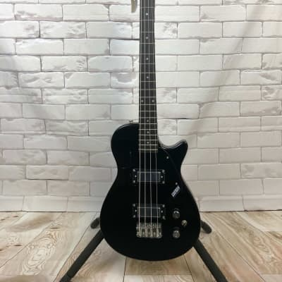 Gretsch G2220 Junior Jet Bass II Black