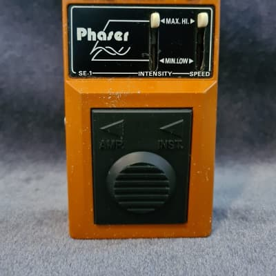 Multivox  Big Jam SE-1 Phaser for sale
